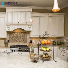 Madison Kitchen Cabinets Pine Wood Cherry Madison Door Cream Color Kitchen Cabinets