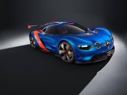 renault alpine celebration renault a concept car to celebrate 50 years of the alpine a110