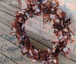 241 best wreath crafts images on diy wreath