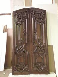 awesome wood carving door carved wooden door designs breathtaking