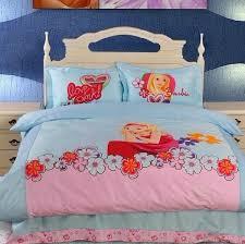 Little Girls Queen Size Bedding Sets by 18 Best Barbie Bedding Images On Pinterest Bedding Sets Barbie