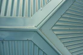 How To Cap A Hip Roof Flashings Lysaght