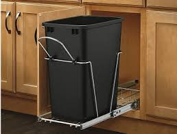 Kitchen Garbage Cabinet The Ultimate Dog Proof Kitchen Trash Can Guide Locking Pet Proof