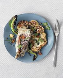 seafood thanksgiving recipes easy seafood dinner recipes martha stewart