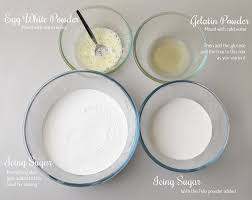 the cake makery how to make your own flowerpaste gumpaste