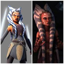 star wars rebels vs the clone wars animation star wars amino