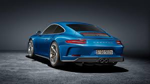 porsche 911 inside frankfurt 2017 porsche 911 gt3 touring package understated