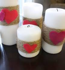 Find Home Decor For Valentines Day by Diy Home Decor Ideas For Valentine U0027s Day To Use With Candle