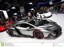 Lamborghini Veneno Year - lamborghini veneno lp750 4 geneva motor show 2013 editorial