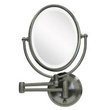 bronze makeup mirror lighted mugeek vidalondon