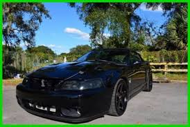 mustang cobras for sale 2003 ford mustang cobra for sale craigslist used cars for sale
