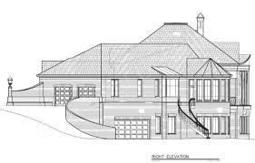 100 house plans with porte cochere 9133 fillmore u0026
