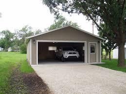 garage workshops sturdi bilt steel and metal garages for sale kansas