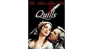 quills movie video quills watch online now with amazon instant video stephen moyer