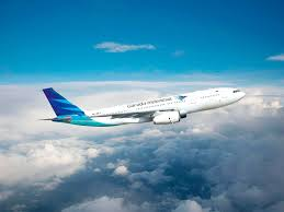 Garuda Indonesia How Flying An Unsafe Airline Helped Conquer My Fear Of Flying
