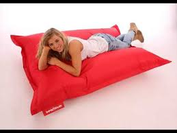 oversized bean bag sofa chairs for adults youtube