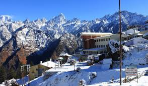 best 50 hill stations in uttarakhand tour my india