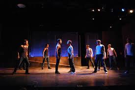 college light opera company west side story the college light opera company