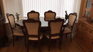 inlaid dining table and chairs best italian inlaid dining table and chairs f68 on stunning home