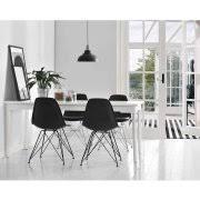 plastic dining chairs walmart com