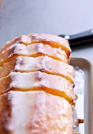 winter citrus yogurt loaf cake mitzy at home
