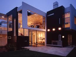 beautiful black white dream house exterior 4 home ideas