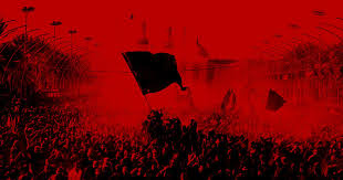 Who Made The Flag Who Is Hussain U2014 Steemit