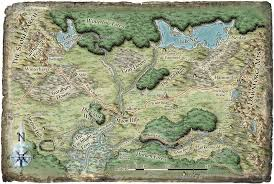 Tomb Of Horrors Map The Piazza U2022 View Topic Nentir Vale And Beyond Locales Cities