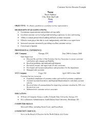 Call Center Resumes Sample Resume For Call Center Director Within Customer Service 17