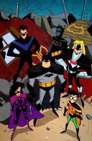 batman of the family image batman family 0007 jpg dc database fandom powered by wikia