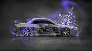 custom nissan skyline r32 nissan skyline gtr r32 jdm style domo kun toy car 2014 el tony