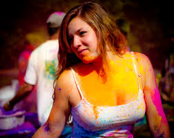 file a cute celebrating holi festival at standford jpg