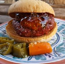 jalapeno jelly bacon burgers eliot u0027s eats
