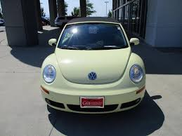 yellow volkswagen convertible yellow volkswagen in washington for sale used cars on buysellsearch