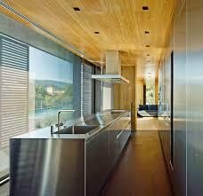 corridor style kitchen layouts 10 fantastic space saving galley kitchen ideas kitchen design tips