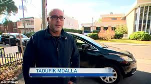 acura commercial actress singing montreal man is fined 149 for singing dance hit in car daily mail