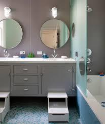 fun kids bathroom ideas bathroom design dazzling contemporary kids bathroom offers a look