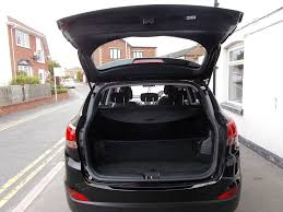 hyundai ix35 1 6 style gdi 5dr manual for sale in southport