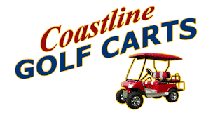coastline golf carts home