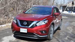 lexus suv used ottawa road trip ottawa to new york in nissan u0027s new murano news