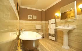 fresh perfect yellow bathroom color ideas 3495
