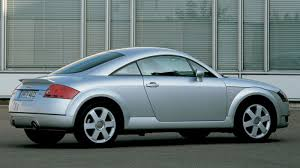 history of audi tt why the audi tt is the great future