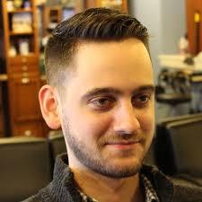 taper haircut with beard low skin taper tutorial beard trim vick