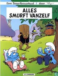 smurfs cartoon phreek smurf childhood