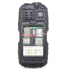 talinfone a17 waterproof zello uhf ptt walkie talkie android
