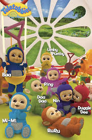 teletubbies babies internet u0027t handle
