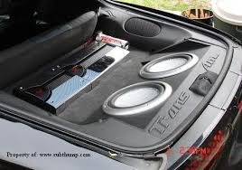 camaro speaker box 93 02 camaro subwoofer boxes