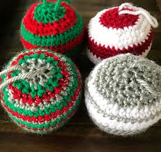 how to crochet an ornament free crochet ornament pattern