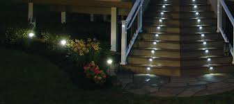Landscaping Lighting Kits by The Future Of Lighting American Nurseryman