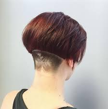 bobbed haircut with shingled npae 1065 best short nape bob images on pinterest bobs bob cuts and